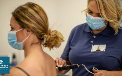 Laseroterapija