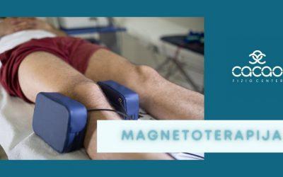Magnetoterapija – Mnogo više od regeneracije tkiva