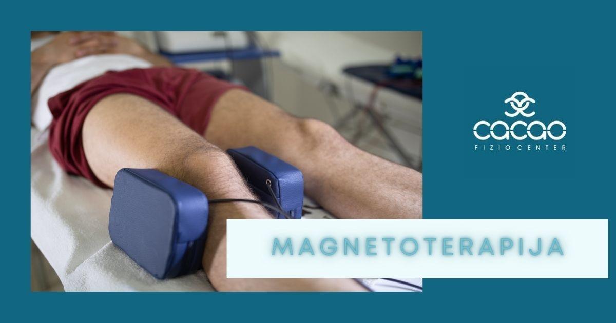 magnetoterpija