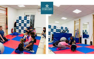 Korektivna gimnastika za decu: Na zabavan način i individualnim pristupom do korekcija deformiteta i sticanja zdravih navika